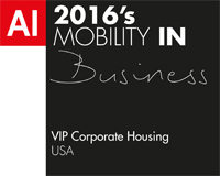 AI Magazine Mobility in Business Award 2016