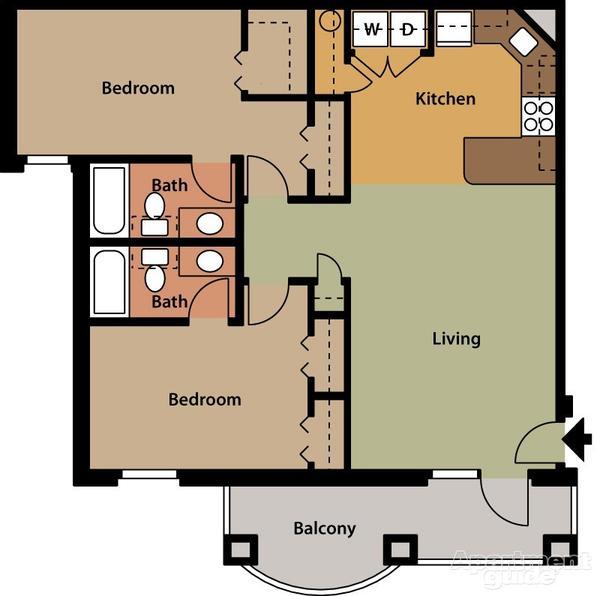 Fieldstone Apartments Memphis: Memphis, Tennesee Corporate