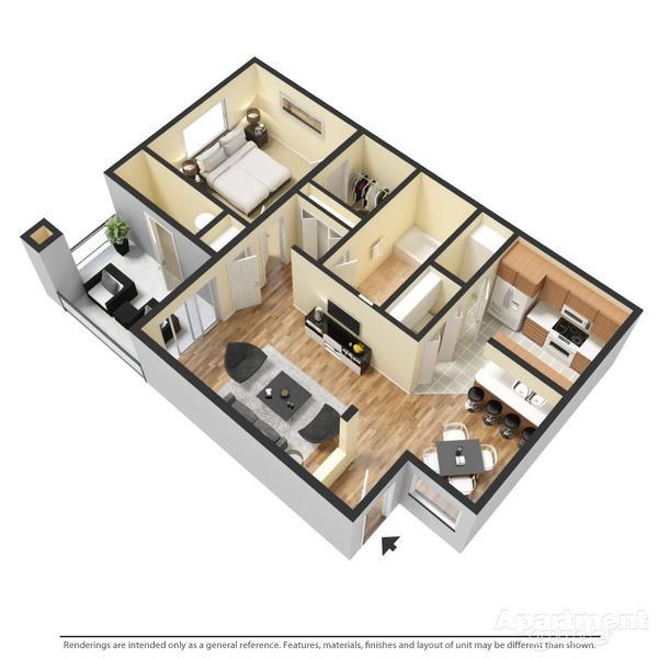 Tempe, Arizona Corporate Housing