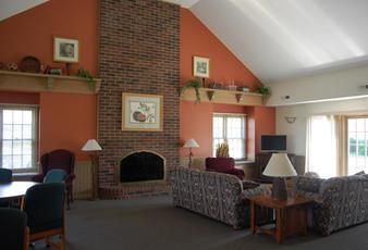 Vip Corporate Housing Dupont Lakes Apartments Indiana