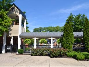 Vip Corporate Housing Waterford Place Louisville